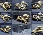 Octopus Choker