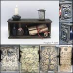 Miniature Magic Shelf