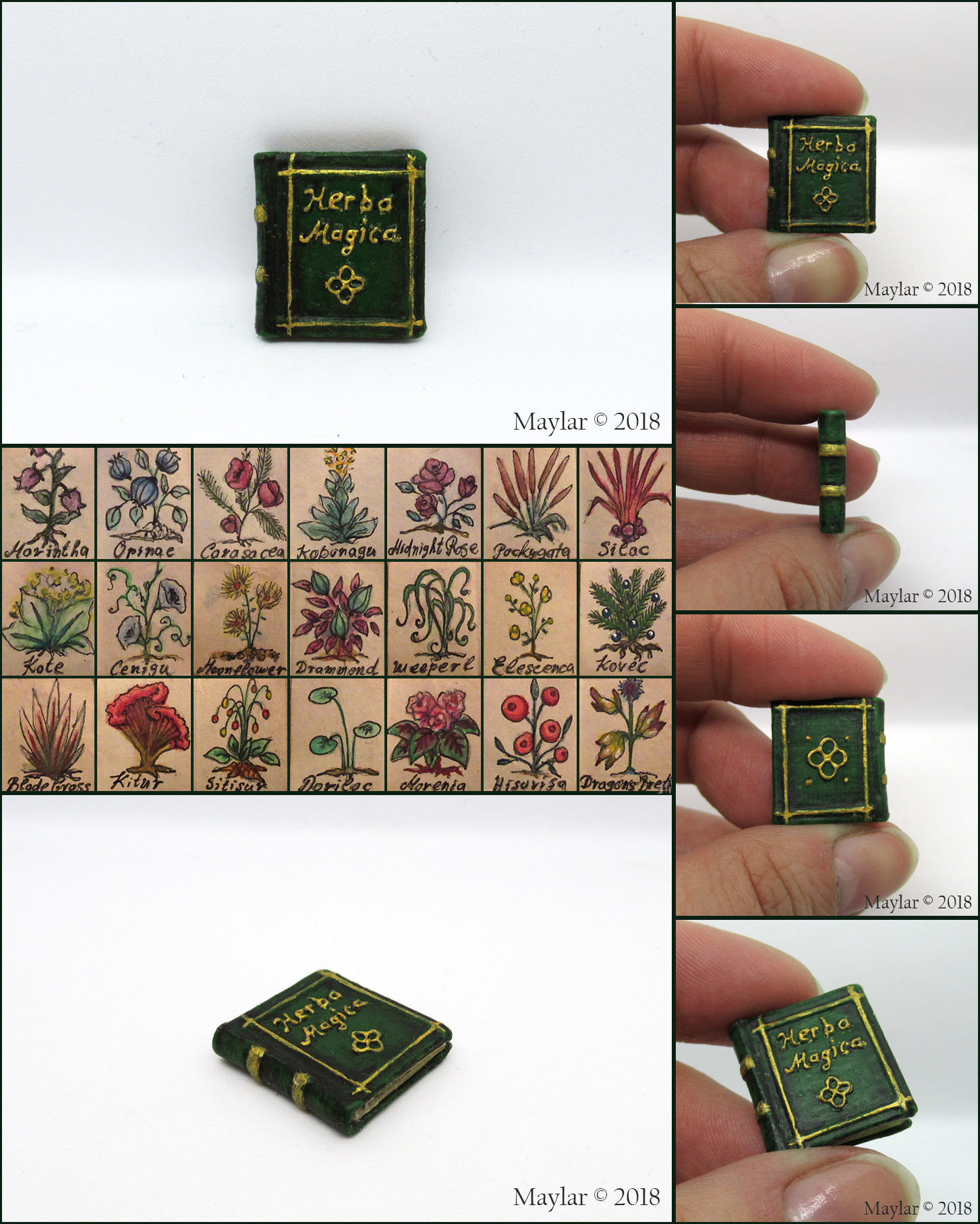 Herba Magica