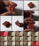 Arcanum Magica Miniature Book