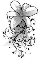 Tattoo for Terrice by TehAlbi