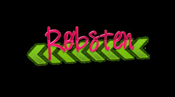 Robsten png by CaroStew