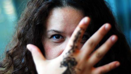 Henna by sarimeh