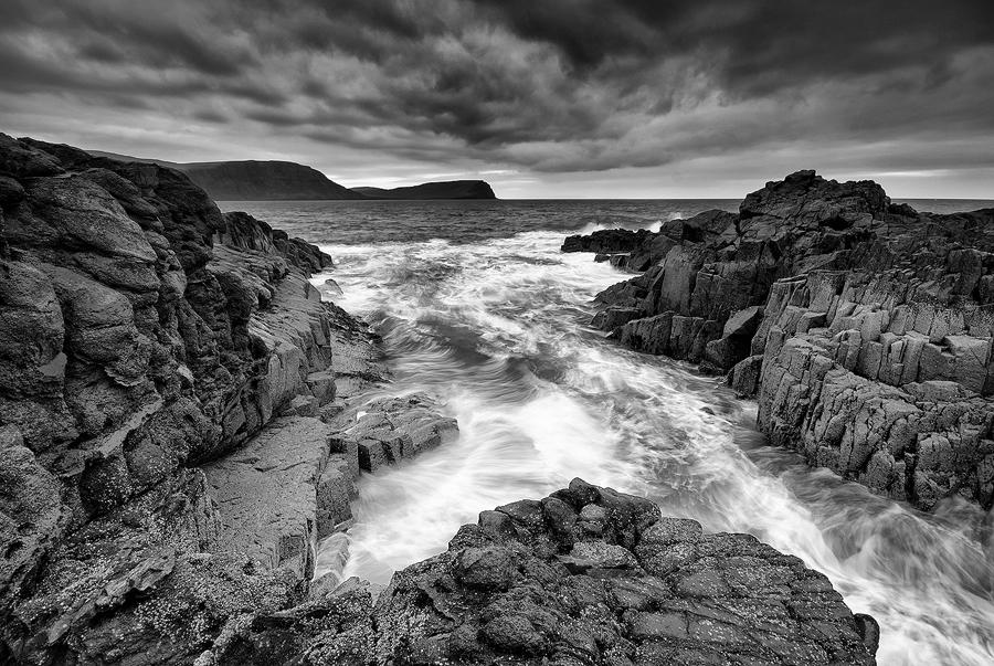 Isle Of Skye 1 by Radoslawgryglas
