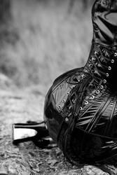 corset by leopoldsprockett