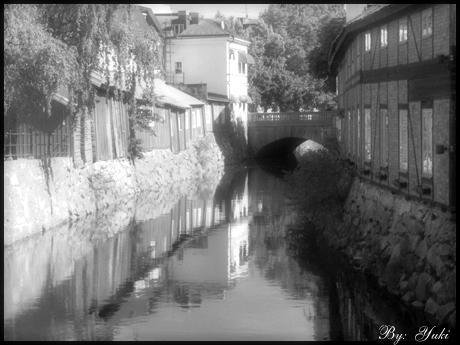 reflection nr 3 by yuki-san