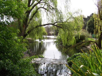 Botanical Gardens by MeDiKaTeD