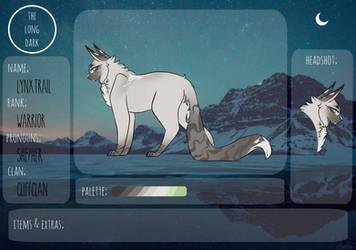 Cliffclan || Lynxtrail by mjahappy