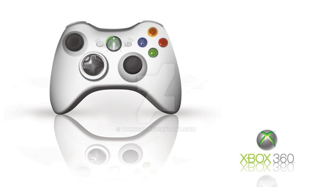 Xbox One Controller Vector Xbox Controller Vector Mirror
