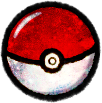 Pretty Poke Ball!