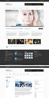 AlphaPack - Premium WordPress Theme