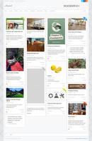 Accord - Responsive WordPress Blog Theme by ZERGEV