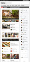 TrustMe - Responsive Wordpress Blog Theme by ZERGEV