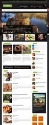 Flagman - Retina Responsive News WordPress Theme by ZERGEV