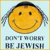Jewish by iddo40
