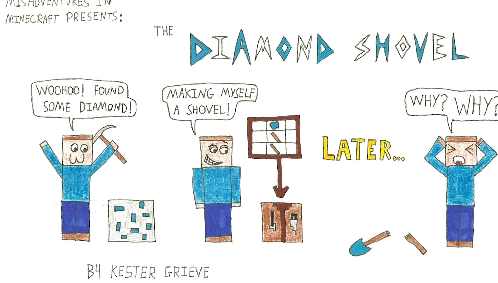 Minecraft Papercraft Diamond Sword   New Calendar Template Site