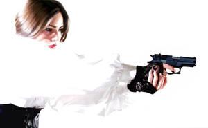 Shooter by Pintureiro
