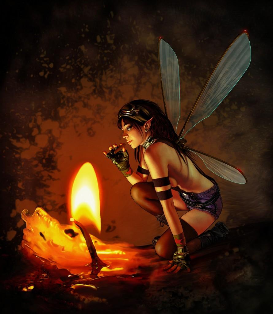 Vela by pintureiro on deviantart - Steamgirl download ...
