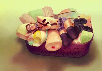 Sweety by Pintureiro