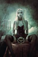 Goth 05 by Pintureiro