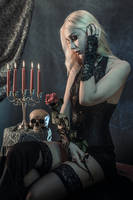Goth 07 by Pintureiro
