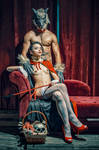 Untitled by Pintureiro