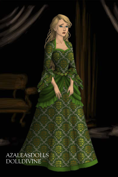 Sigyn Part One by IMORTALNIGHTGIRL