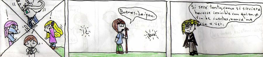 Tiras de Laiyon-GTK Buu_by_DamaGT