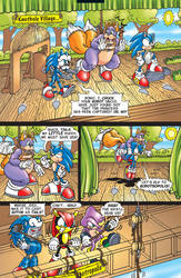 sonic the Hedgehog 148 4 of 6