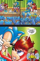 sonic the Hedgehog 148 6 of 6 by NelsonRibeiro