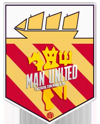 Man Utd Logo Png
