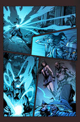 Charismagic Vol. 2 #6 Page 15
