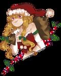 Holiday Yukarin