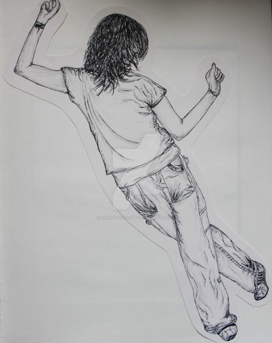Hip Hop Dancer 2 by Living-Life-Loud