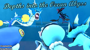 Chapter 33: Depths into the Ocean Abyss