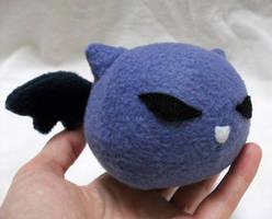 Deviling plush toy, RO by gamef0x