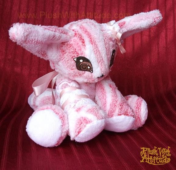 Strawberry Milkshake lolita by gamef0x