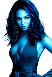 Beyonce - REMAKE by DinoStarzz