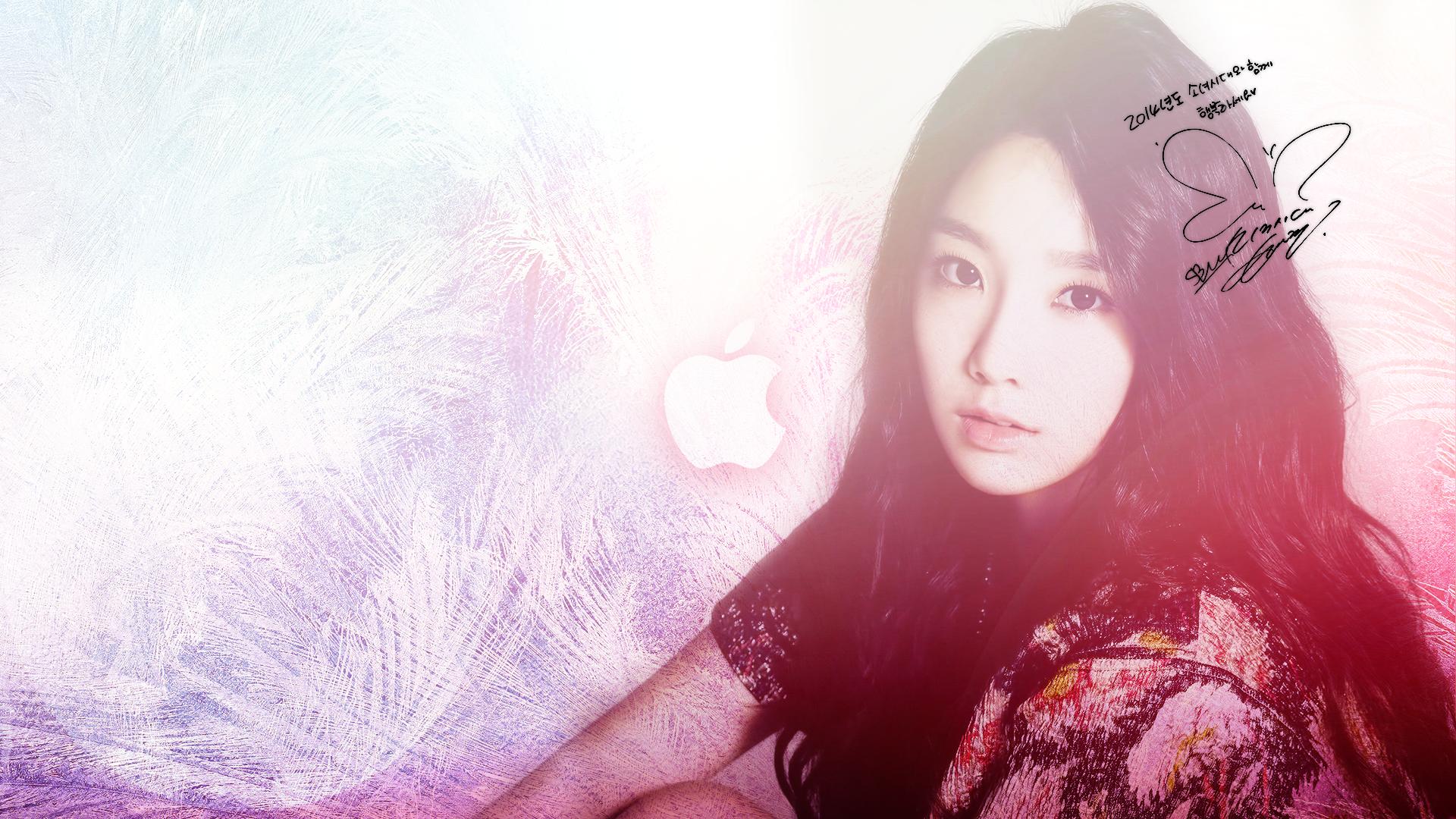Precious Taeyeon wallpaper Taeyeon태연 Pinterest Wallpaper
