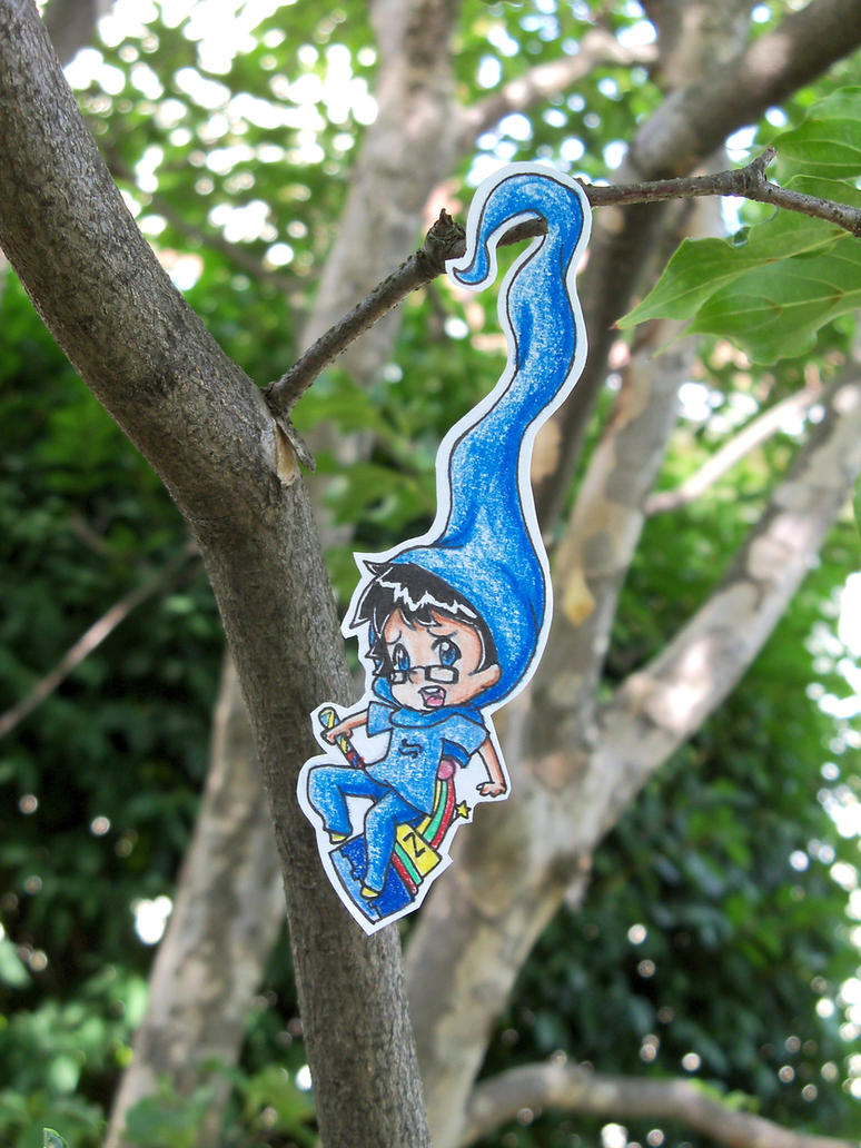 Treestuck by Chiarochi