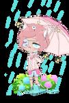 [C] Raindrops