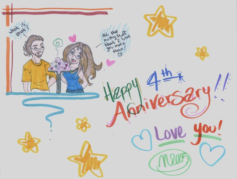 Happy th anniversary gallery