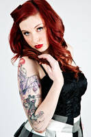 Miss red by misspoisoncandy