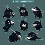 Commission - Kileak