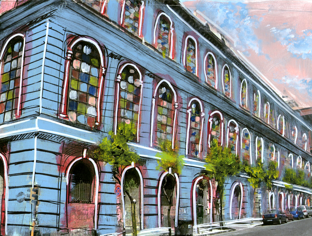 Accademia di belle arti by ginevra26592 on deviantart for Accademia delle belle arti corsi