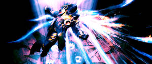 Tyrael Diablo III