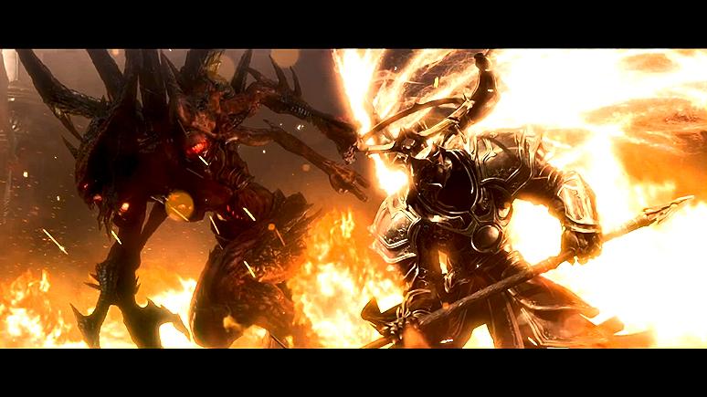 Imperius Diablo III by abadauy