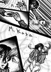 Attack on Titan MikaSasha Comic: Stronger Pg 11