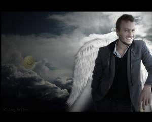 .Angel of Mine.