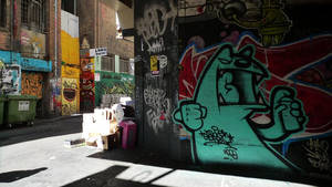 Melburn by thekillergerbil